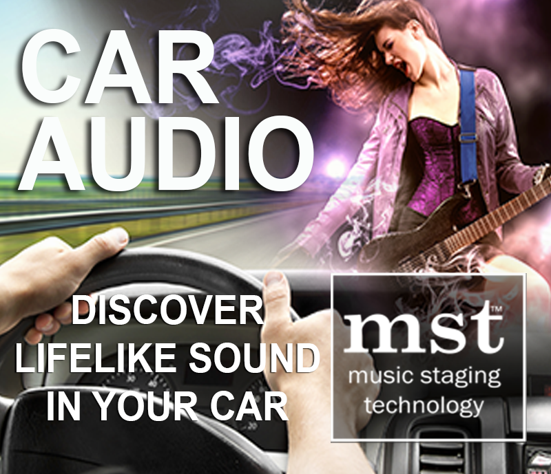 Experience the Lifelike Music of MST